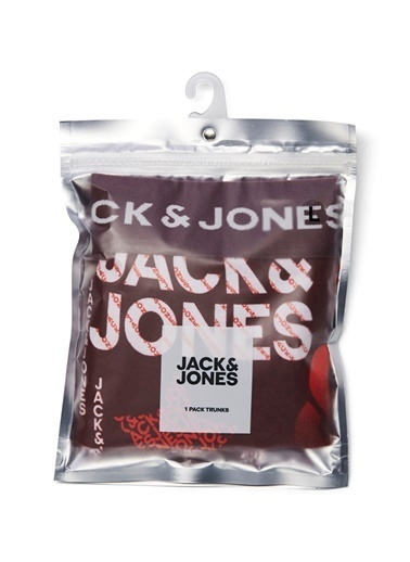Jack & Jones Boxer Kırmızı